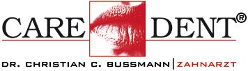 CAREDENT – Dr. med. dent. Christian C. Bussmann